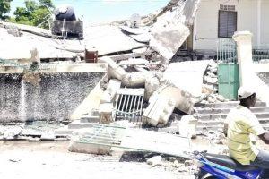 Campaña de Emergencia a favor de Haití