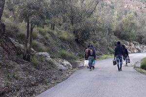 Compromiso de Cáritas para acompañar a las personas migrantes más vulnerables en origen, tránsito y destino.